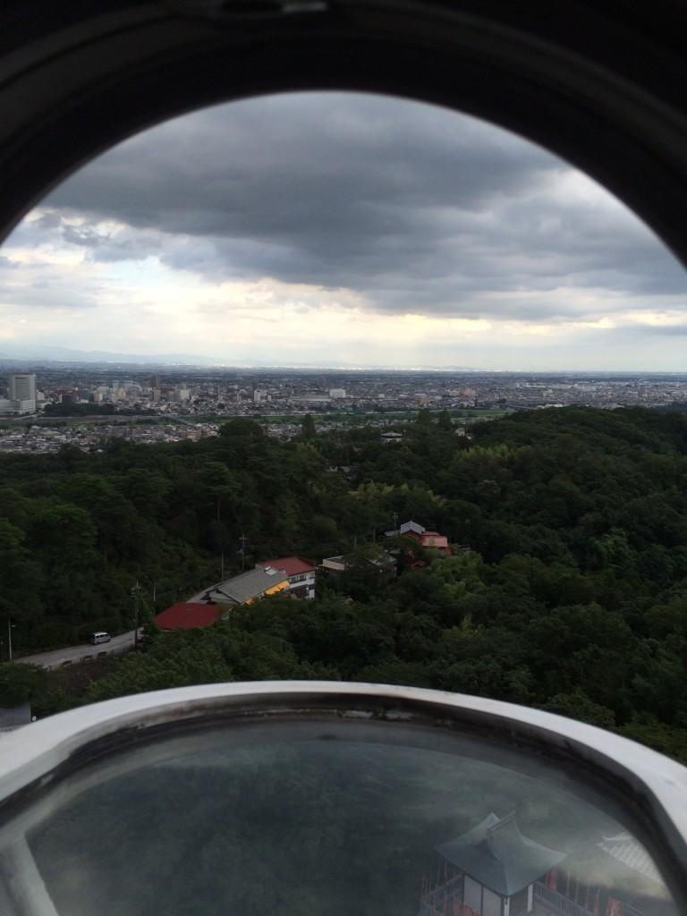 高崎市 絶景